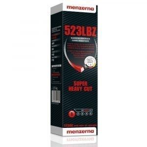 Menzerna 523LBZ Super Heavy Cut Stainless Steel Polishing Compound